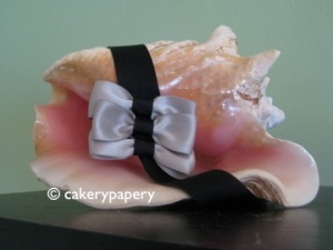 Three Bow Headband